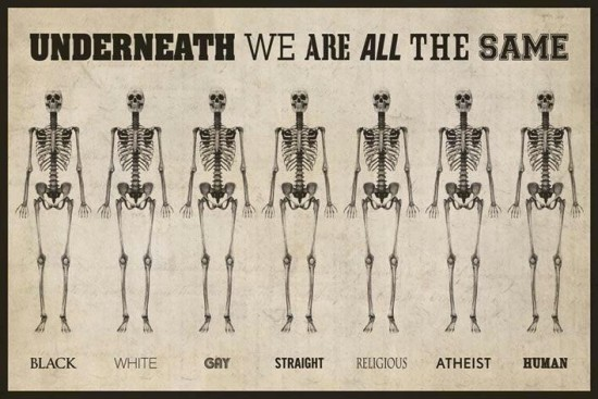 We are all human We-are-all-human1-550x367